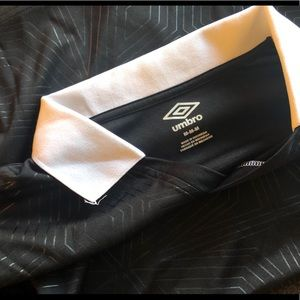 3ba1257c7254 ... NWOT Umbro Diamond Pattern Jersey ...